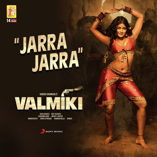 Jarra Jarra (From Valmiki) lyrics