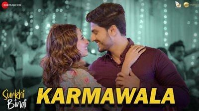 Karmawala Lyrics – Gurnam Bhullar | Surkhi Bindi Film