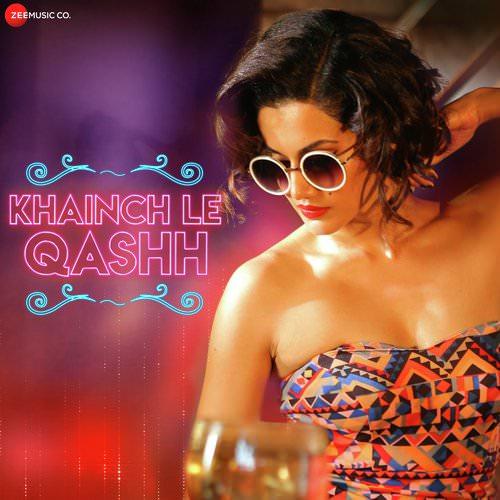 Khainch Le Qash lyrics hindi