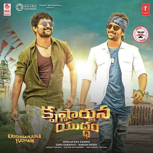 Krishnarjuna Yudham songs lyrics translations