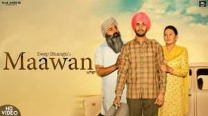 Maawan Lyrics – Deep Bhangu | Narinder Batth