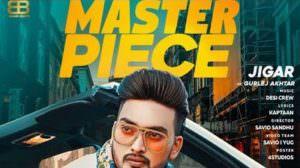 Master Piece Lyrics – Jigar Ft. Gurlej Akhtar | Desi Crew