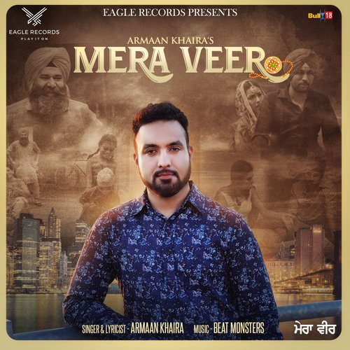 Mera Veer lyrics by Armaan Khaira