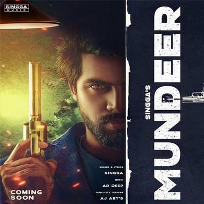 Mundeer lyrics by Singga