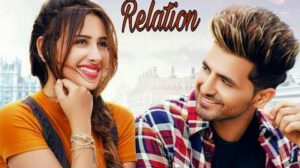 Relation Lyrics – Nikk Ft. Mahira Sharma