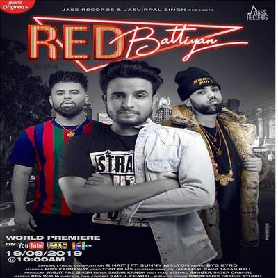 Red Battiyan Ft. Sunny Malton R Nait lyrics