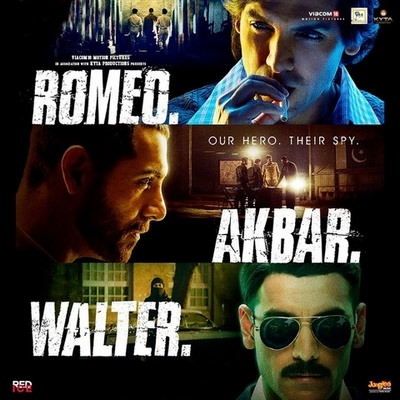 Romeo Akbar Walter RAW songs lyrics translation