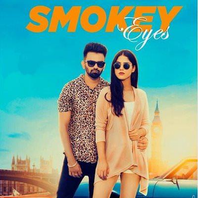 Smokey Eyes Parry Sarpanch lyrics