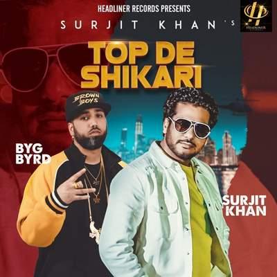 Surjit khan - Top de Shikari song lyrics Byg Byrd