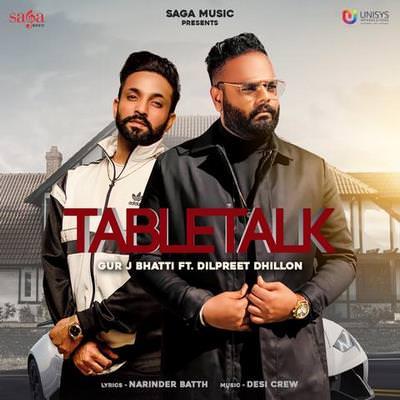 Tabletalk Gur J Bhatti & Dilpreet Dhillon lyrics
