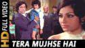 Tera Mujhse Hai Pehle Ka Naata Koi lyrics meaning