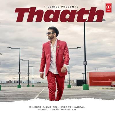 Thaath Preet Harpal lyrics