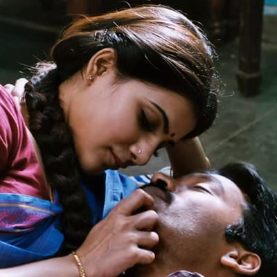 Thangamagan - Enna Solla translation