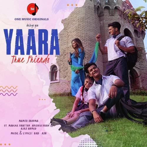 Yaara lyrics by Mamta Sharma