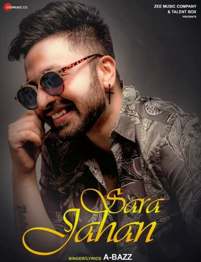 abazz sara jahan song lyrics