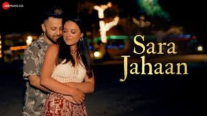 Sara Jahaan Lyrics – Abazz