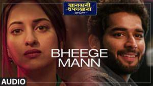 Bheege Mann lyrics translation Khandaani Shafakhana