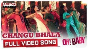 Changu Bhala Lyrics | Translation | Oh Baby | by Nutana Mohan