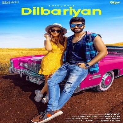 Dilbariyan shvijot lyrics