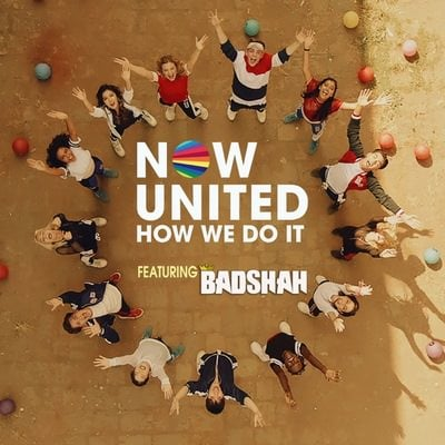How We Do It (feat. Badshah) now united lyrics