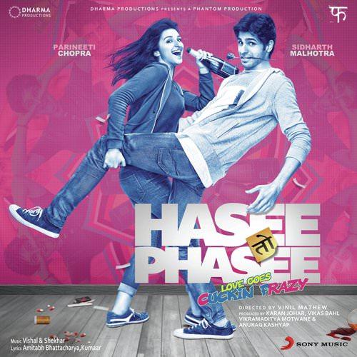 Ishq Bulaava lyrics translation Hasee Toh Phasee