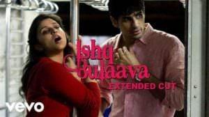 Ishq Bulaava Lyrics Translation | Hasee Toh Phasee
