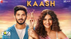 Kaash Lyrics | Translation | The Zoya Factor | Arijit Singh