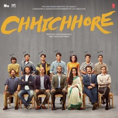 Kal Ki Hi Baat Hai Lyrics | Translation | Chhichhore | by KK