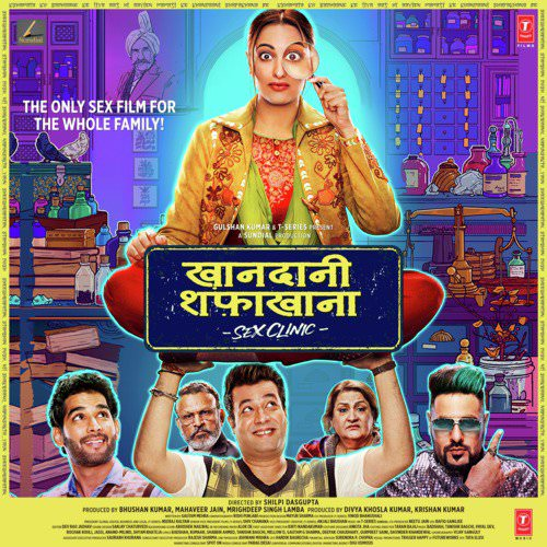 Khandaani Shafakhana movie songs lyrics translation