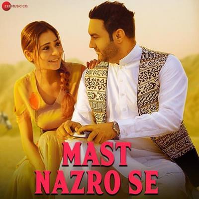 Mast Nazro Se Lakhwinder Wadali lyrics