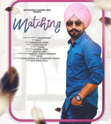 Matching lyrics Jaskaran Riar