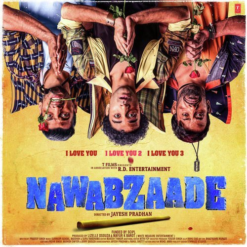 Nawabzaade movie songs lyrics translation
