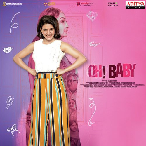 Oh-Baby-Telugu-2019-songs lyrics translation