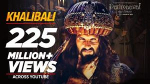 Qalbiya Qaiss Wallah | English Translation | Khalibali Song Lyrics