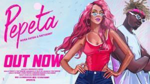 Nora Fatehi – Pepeta Song Lyrics Feat. Ray Vanny