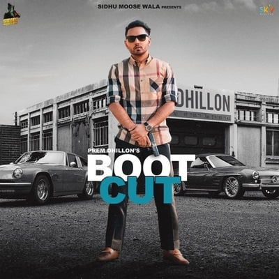 Prem Dhillon boot cut lyrics