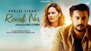 Rondi Nu Lyrics – Gurjas Sidhu | Pooja Thakur