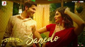 "Sanedo Lyrics (From ""Made in China"") 