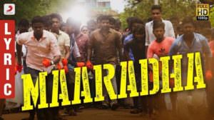Maaradha Song Lyrics | Sanga Thamizhan | by Shankar Mahadevan