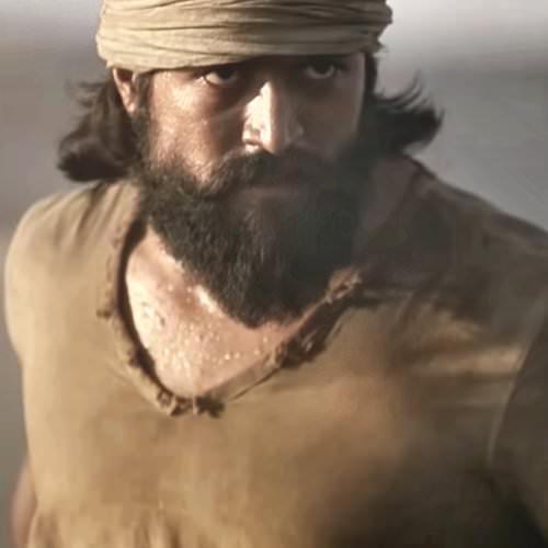 Sidila Bharava Song Lyrics | Translation | KGF (Kannada) Movie
