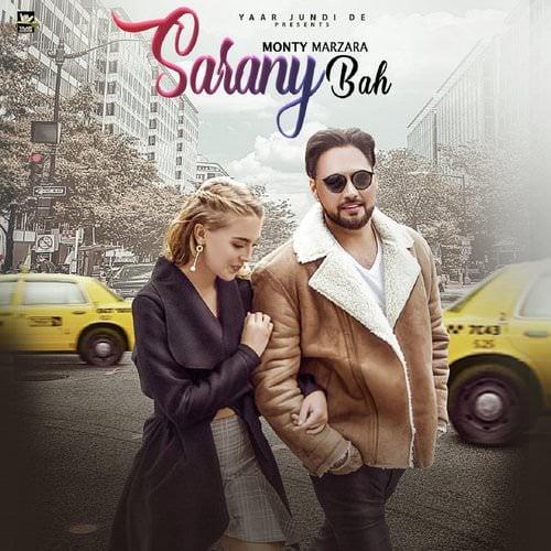 Sirhaane Baanh Monty Marzara Ft Waris sekhon lyrics