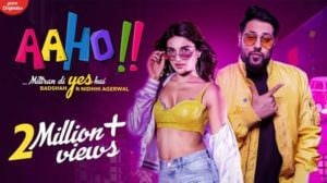 Aaho Mitran Di Yes Hai Lyrics – Badshah