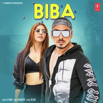 Biba by ShowKidd, Aj Singh lyrics