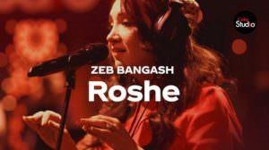 Roshe Song Lyrics –  Coke Studio Season 12 | Zeb Bangash