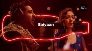 Saiyaan Lyrics – Coke Studio | Shuja Haider & Rachel Viccaji