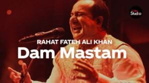 Dam Mastam Lyrics – Translation | Coke Studio | Rahat Fateh Ali Khan
