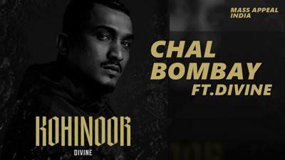 DIVINE - CHAL BOMBAY lyrics