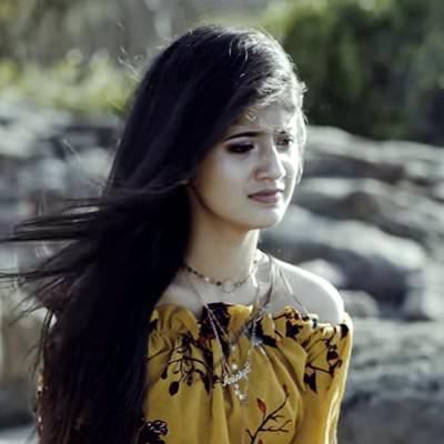 Emptiness ft. Arishfa Khan & Lucky Dancer Hindi lyrics