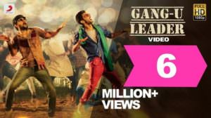 Nani – Gang Leader Title Song Lyrics Translation | by Anirudh Ravichander