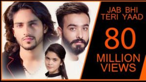 Jab Bhi Teri Yaad Aayegi Lyrics – I-Shoj | Tu Jaane Na